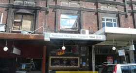 Offices commercial property sold at 524 Marrickville Rd Dulwich Hill NSW 2203