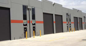 Factory, Warehouse & Industrial commercial property sold at 3/72 Makland Drive Derrimut VIC 3030