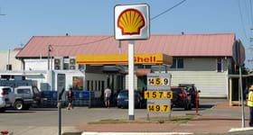 Shop & Retail commercial property sold at 0 - Shell Service Station Nanango QLD 4615