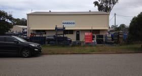 Offices commercial property sold at 20 Neil Street Callemondah QLD 4680