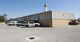 Factory, Warehouse & Industrial commercial property sold at 6/11 Alloa Road Maddington WA 6109