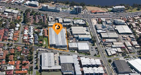 Factory, Warehouse & Industrial commercial property sold at 27-33 Cleaver Terrace Rivervale WA 6103