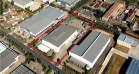 Factory, Warehouse & Industrial commercial property sold at 700 Boundary Road Richlands QLD 4077