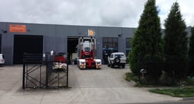 Factory, Warehouse & Industrial commercial property sold at 2/16-18 Fleet Street Somerton VIC 3062