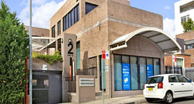 Medical / Consulting commercial property sold at 2  East Street Five Dock NSW 2046