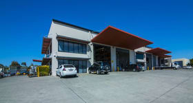 Factory, Warehouse & Industrial commercial property sold at Crestmead QLD 4132