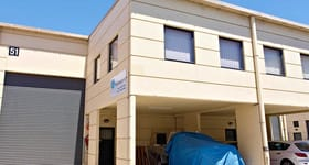 Factory, Warehouse & Industrial commercial property sold at 51/575 Woodville Road Guildford NSW 2161