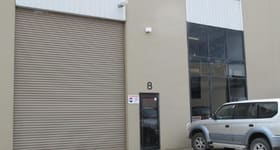 Factory, Warehouse & Industrial commercial property sold at 8 D/T/36 Abbott Road Seven Hills NSW 2147