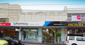 Shop & Retail commercial property sold at Whole Buil/122-124 Glenferrie Road Malvern VIC 3144