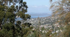 Development / Land commercial property sold at 2 Thelma Drive West Hobart TAS 7000