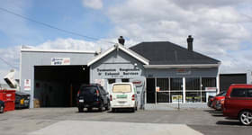 Factory, Warehouse & Industrial commercial property sold at 7 Lampton Avenue Derwent Park TAS 7009