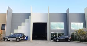 Factory, Warehouse & Industrial commercial property sold at 2/25 Encore Avenue Somerton VIC 3062