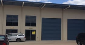 Factory, Warehouse & Industrial commercial property sold at 11/11 Hall Road Gympie QLD 4570