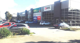 Factory, Warehouse & Industrial commercial property sold at 20/640-680 Geelong Road Brooklyn VIC 3012