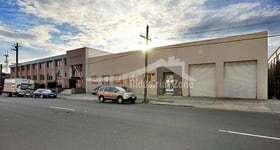 Factory, Warehouse & Industrial commercial property sold at 14-26 Commercial Road Kingsgrove NSW 2208