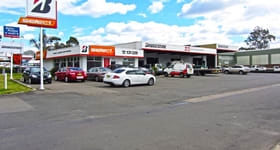Factory, Warehouse & Industrial commercial property sold at 303 Camden Valley Way Narellan NSW 2567