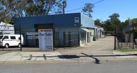 Factory, Warehouse & Industrial commercial property sold at 49 Rowland Street Slacks Creek QLD 4127
