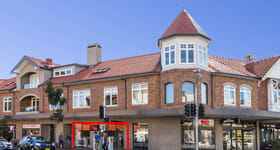 Shop & Retail commercial property sold at 2/803 Military Road Mosman NSW 2088