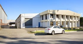 Factory, Warehouse & Industrial commercial property sold at 12 Lisbon Street Fairfield East NSW 2165