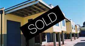 Factory, Warehouse & Industrial commercial property sold at Unit C1/15 Forrester Street Kingsgrove NSW 2208