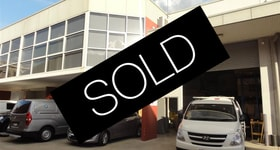 Factory, Warehouse & Industrial commercial property sold at Unit 4/78 Harley Crescent Condell Park NSW 2200