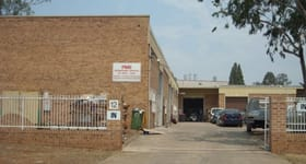 Factory, Warehouse & Industrial commercial property sold at 5/12 Severn Street St Marys NSW 2760