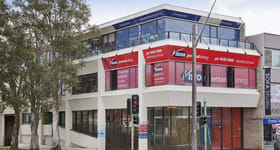 Shop & Retail commercial property sold at 378 Pacific Highway Crows Nest NSW 2065
