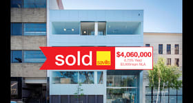 Offices commercial property sold at 49-51 Wellington Street St Kilda VIC 3182