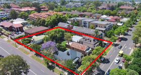Development / Land commercial property sold at 53-57 Henley Road Homebush West NSW 2140