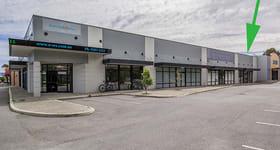 Factory, Warehouse & Industrial commercial property sold at 4/15 Kulin  Way Mandurah WA 6210