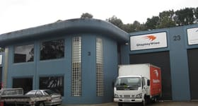 Factory, Warehouse & Industrial commercial property sold at 23-25 Redland Drive Mitcham VIC 3132