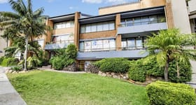 Showrooms / Bulky Goods commercial property sold at Suite 20, 1 New Mclean Street Edgecliff NSW 2027