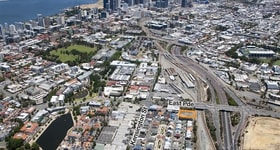 Development / Land commercial property sold at 9 Tully Road East Perth WA 6004