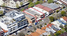 Development / Land commercial property sold at 352-354 Military Road Cremorne NSW 2090