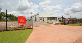 Factory, Warehouse & Industrial commercial property sold at 22 Hamaura Road East Arm NT 0822