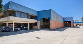 Factory, Warehouse & Industrial commercial property sold at 137 Long Street Smithfield NSW 2164
