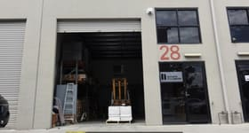 Factory, Warehouse & Industrial commercial property sold at 28/3 Kelso Cres Moorebank NSW 2170