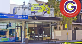Medical / Consulting commercial property sold at 475 Darling Street Balmain NSW 2041