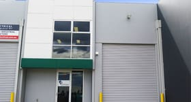 Factory, Warehouse & Industrial commercial property sold at Ravenhall VIC 3023