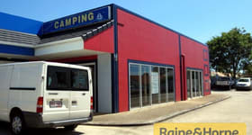 Showrooms / Bulky Goods commercial property sold at 5/30-32 Shore Street West Cleveland QLD 4163