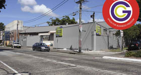 Development / Land commercial property sold at 1-7 Albany Road Stanmore NSW 2048
