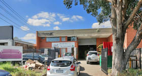 Factory, Warehouse & Industrial commercial property sold at 8 Daisy Street Revesby NSW 2212