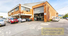 Factory, Warehouse & Industrial commercial property sold at 3-5 Carrington Road Marrickville NSW 2204