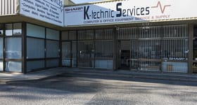 Factory, Warehouse & Industrial commercial property sold at 18/12-16 Milford Street East Victoria Park WA 6101