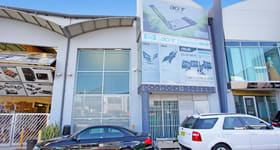 Factory, Warehouse & Industrial commercial property sold at 46-50 Wellington Road South Granville NSW 2142
