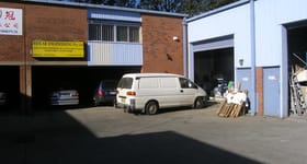 Factory, Warehouse & Industrial commercial property sold at 4/13 Garema Circuit Kingsgrove NSW 2208