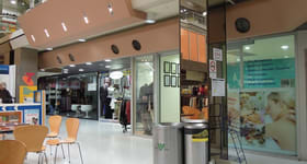 Shop & Retail commercial property sold at Shop 8/427-441 Victoria Avenue Chatswood NSW 2067