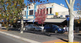 Offices commercial property sold at 13/22-30 Franklin Street Griffith ACT 2603