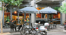 Shop & Retail commercial property sold at 2/50 Holt Street Surry Hills NSW 2010