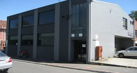 Factory, Warehouse & Industrial commercial property sold at 1a Cromwell Street Caulfield North VIC 3161